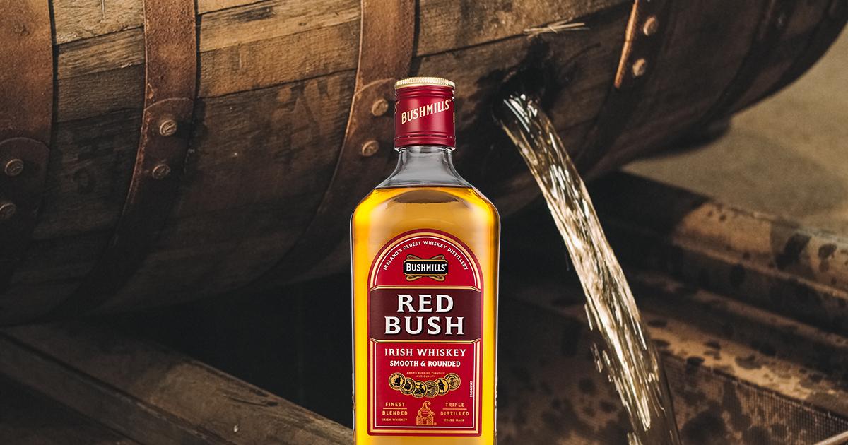 Home - Bushmills Irish Whiskey